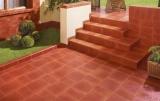 TAURUS ROSA płytki podłogowe i stopnice T149 PARADYŻ